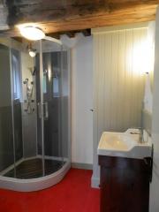 Badkamer/bathroom